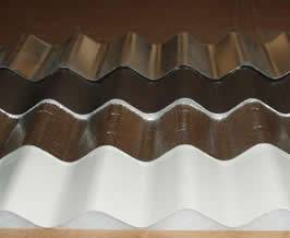 Corrugated Steel Roofing Sheets Specifications And