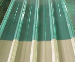 polycarbonate corrugated sheet 4