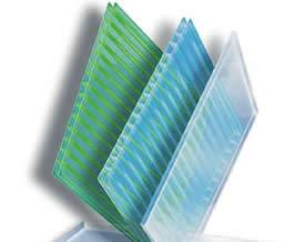 polycarbonate hollow sheet 1